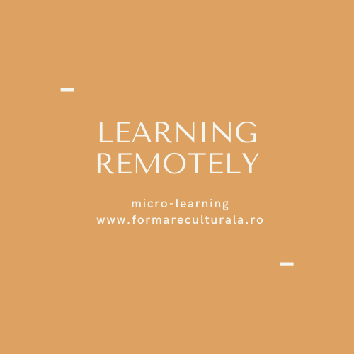 Learning Remotely